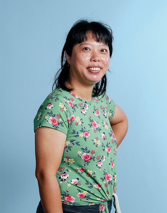 Yuchan Liang