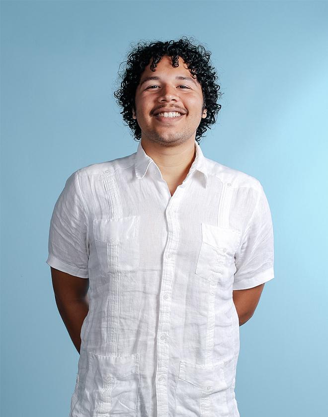 Jamal Diaz