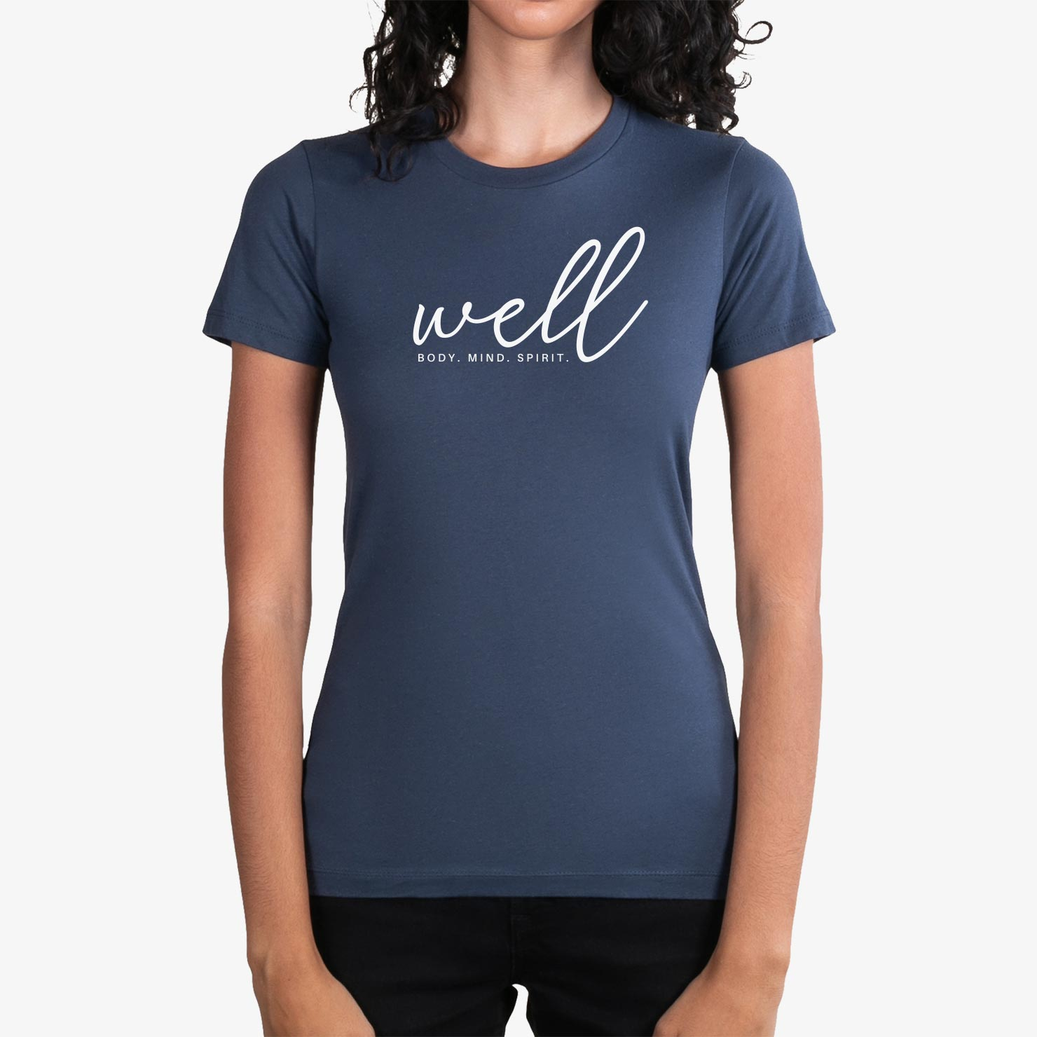 You Are Well
