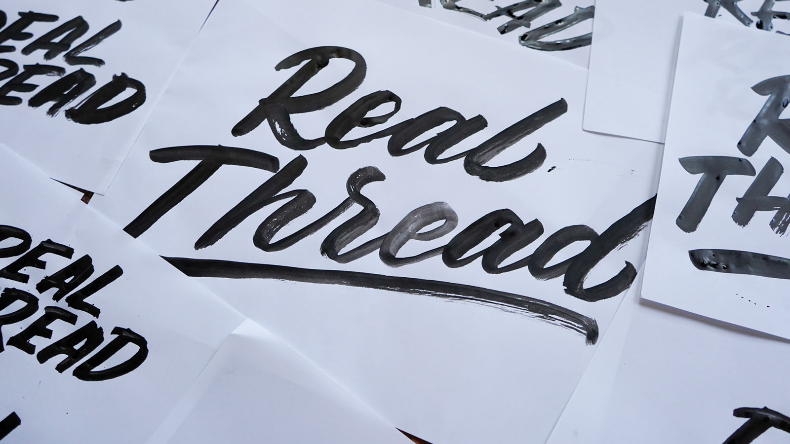 Hand Lettering Tips, Tricks, and Inspiration with Hillery Powers