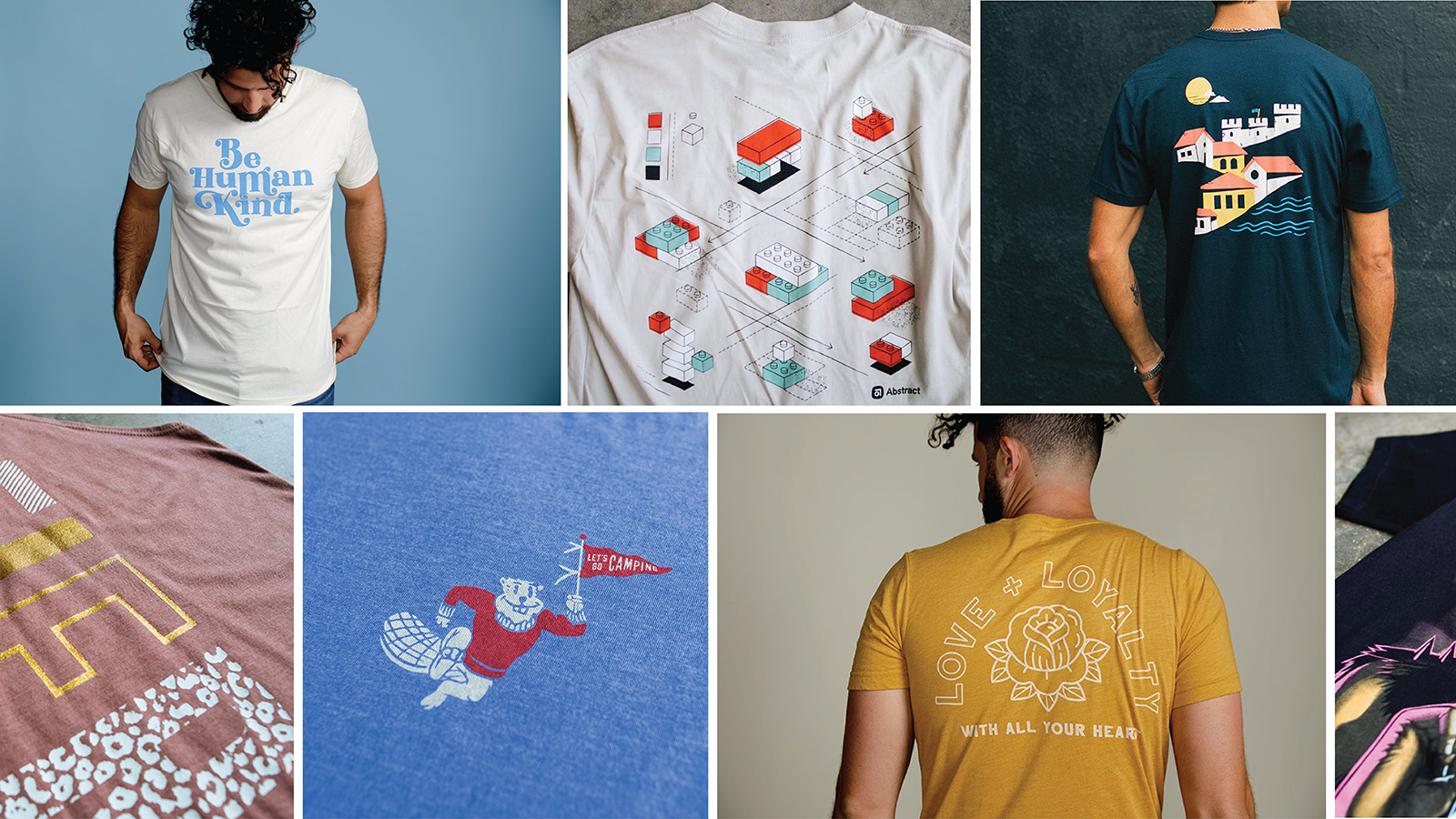 The 19 Best T-Shirt Designs from 2019