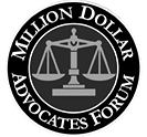 Million Dollar Advocates Forum Icon