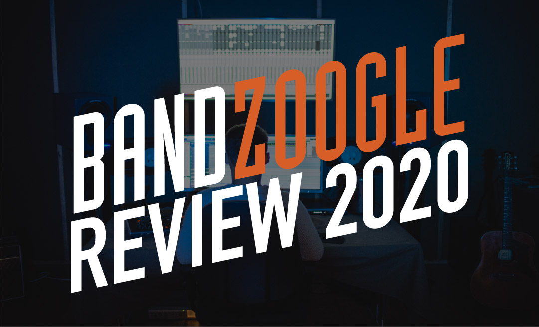 Bandzoogle Review 2020