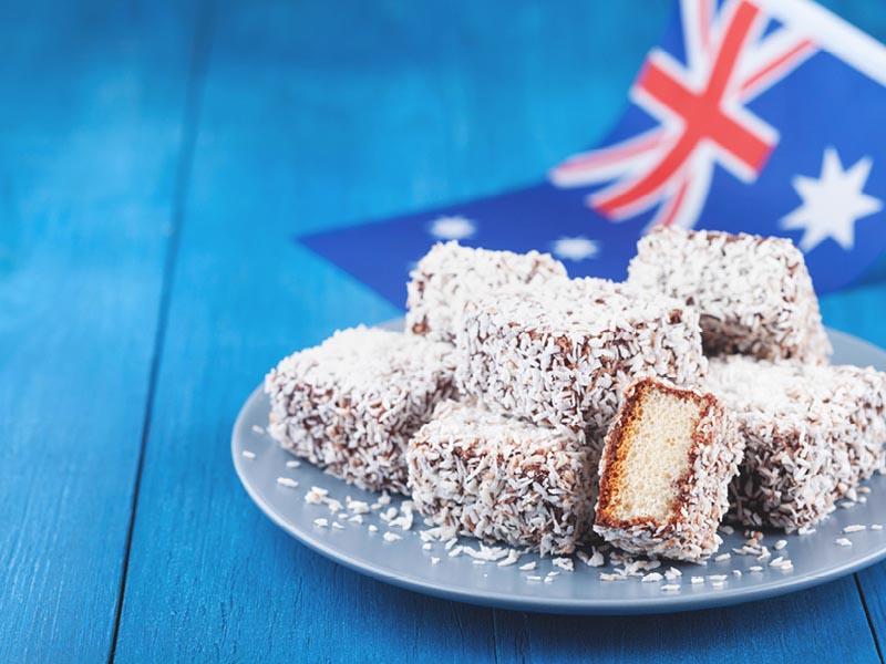 Bonza Aussie Breakfast