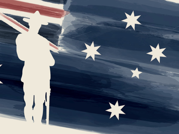 Anzac Day Memorial Parade & Morning Tea