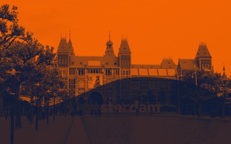 Frankfurt Summit 2019 - Banner