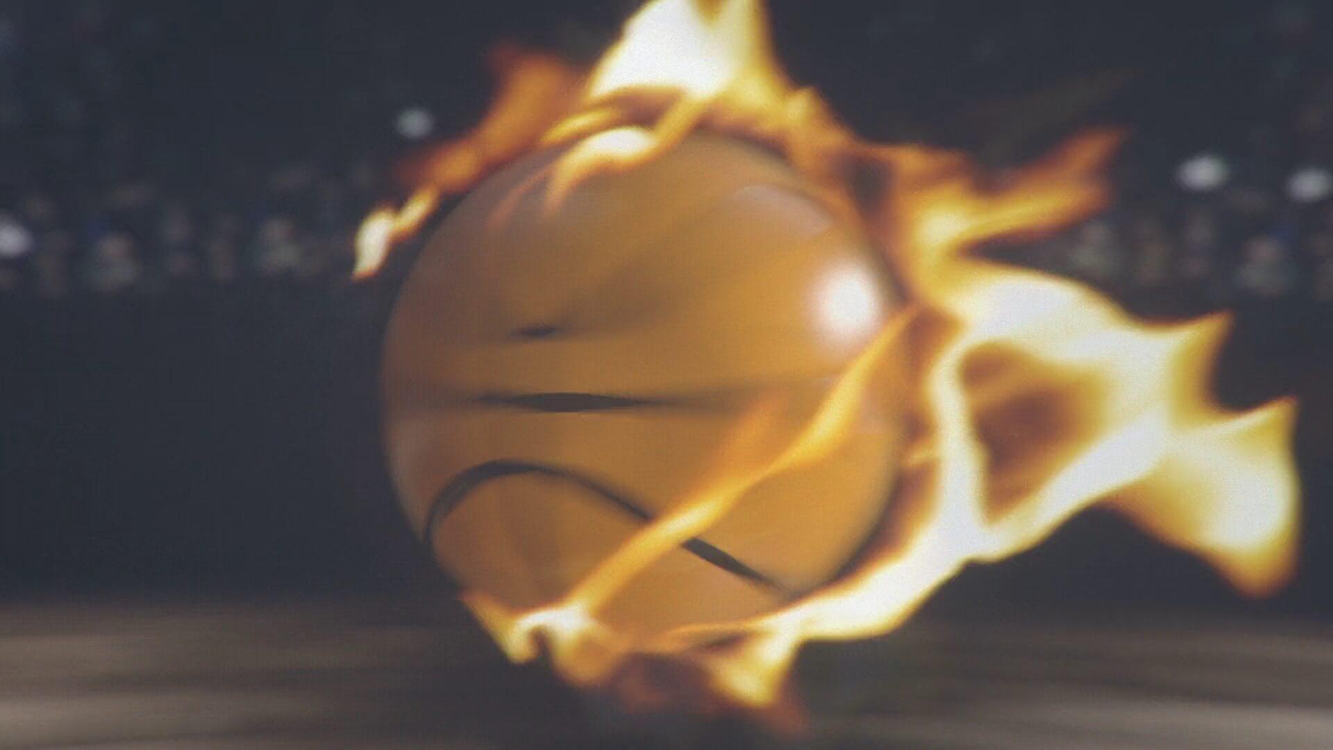 adinqs reklamfilm som sponsor åt borås basket