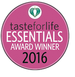 Essential Supplement Award Winner 2016, 2014 & 2012