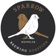 Sparrow Roasting