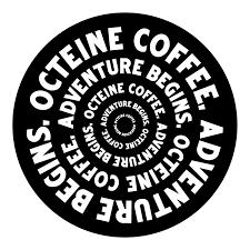 Octeine coffee
