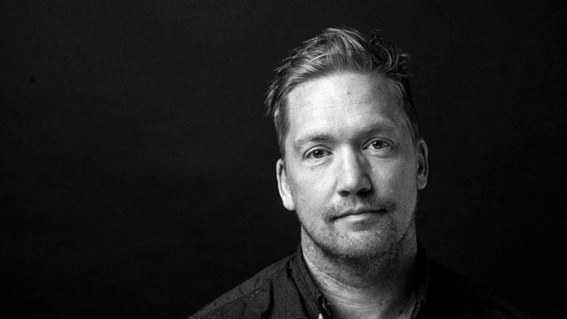 Rasmus Åhrberg