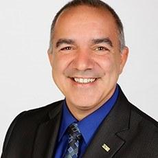 Mario Deschatelets