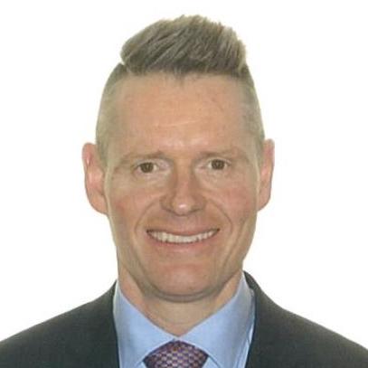 Patrick Auger