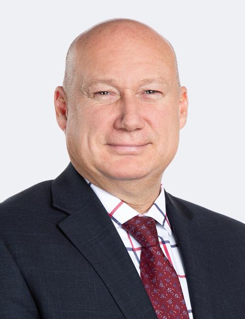 Sylvain Trépanier