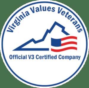 V3 seal