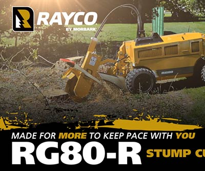 Rayco RG80-R Product Video Production by Snyder Advertising