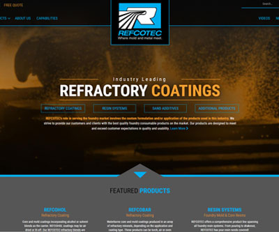Website Design by Snyder Advertising in Wooster Ohio