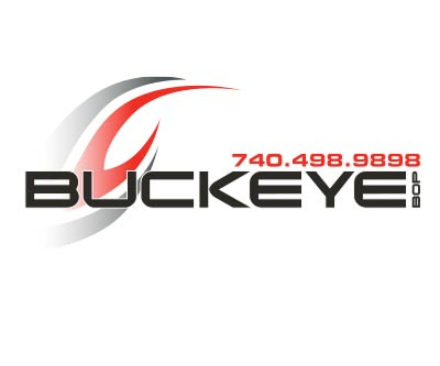 Logo Design for Buckeye BOP by Snyder Advertising