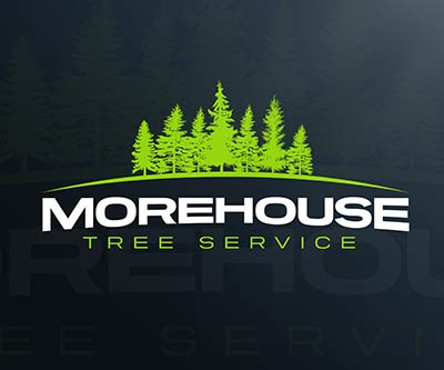Logo Design for Morehouse Tree Service by Snyder Advertising