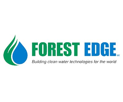 Logo Design for Forest Edge by Snyder Advertising
