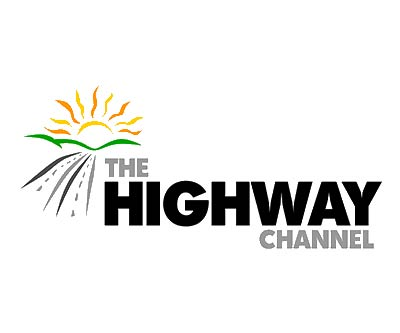 Logo Design for The Highway Channel by Snyder Advertising
