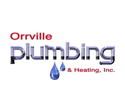 Logo Design for Orrville Plumbing & Heating by Snyder Advertising