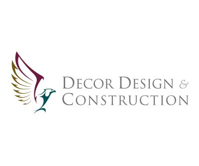 Logo Design & Branding for DDC Contractor by Snyder Advertising