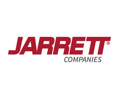 Logo Design for Jarrett Companies by Snyder Advertising Wooster Ohio