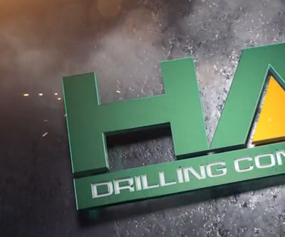Promo Video Production for HAD Drilling Environmental Division