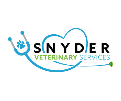 Logo Design for Snyder Veterinary Services