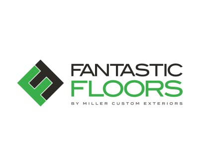 Logo Design for Fantastic Floors