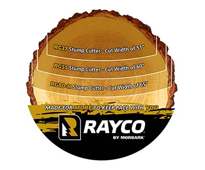 Floor Mat Graphic Design for Rayco