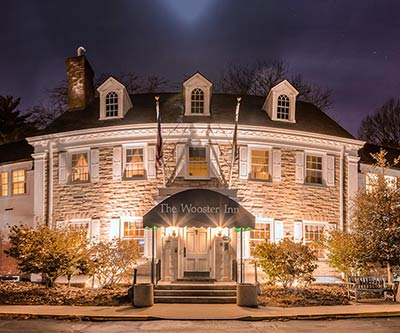 Photography for The Wooster Inn