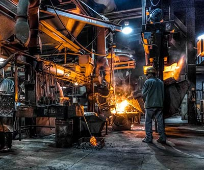 Foundry Photography