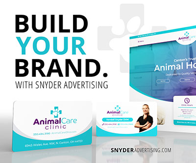 Logo Design & Branding by Snyder Advertising Art & Design