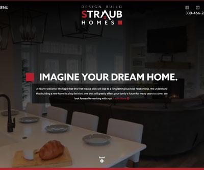 Website Design by Snyder Advertising