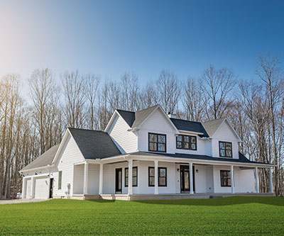 Home Builder Photography