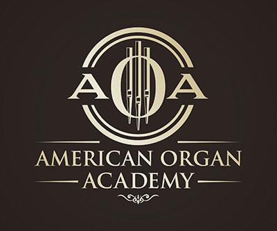 AOA Logo Design