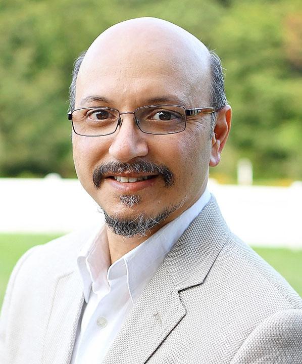 Dr. Manish Mistry