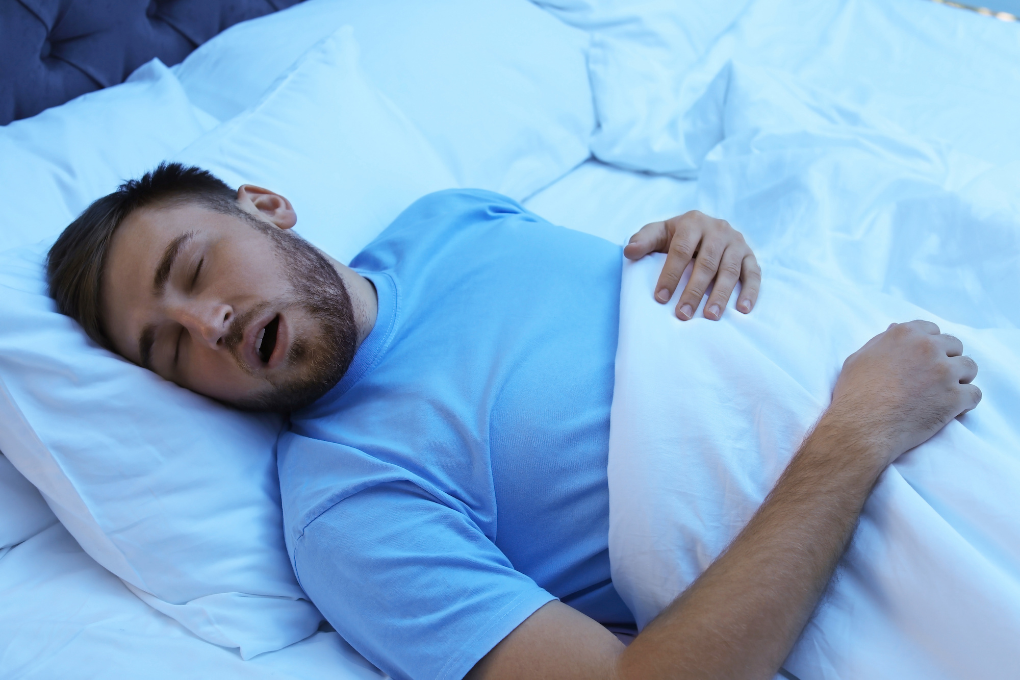 Is Snoring Caused By Sleep Apnea? The Answer May Surprise You!