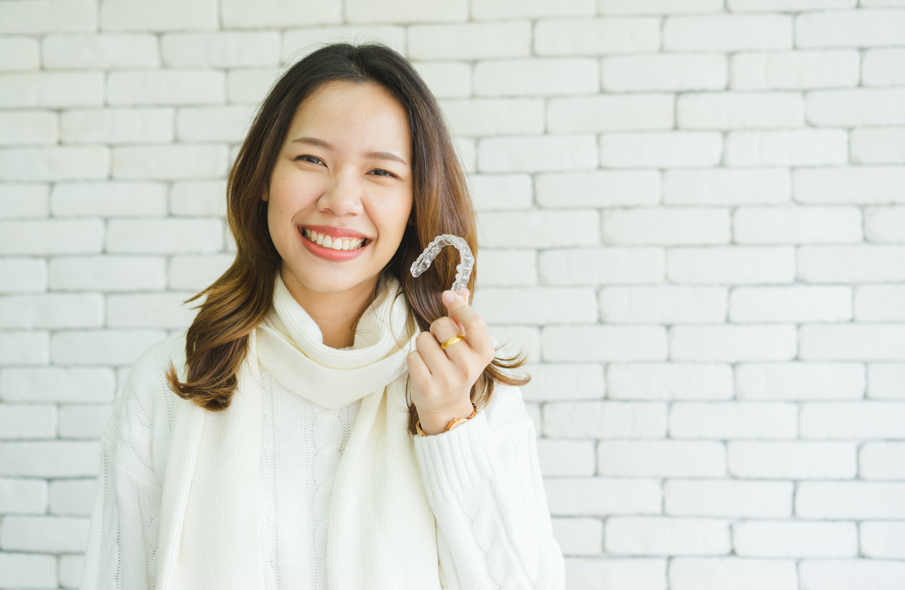 All Your Questions About Invisalign – Answered!
