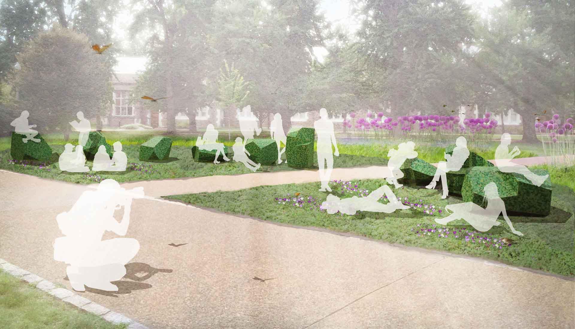 Arbolope Studio   Landscape Architects + Urban Designers   Places AoC