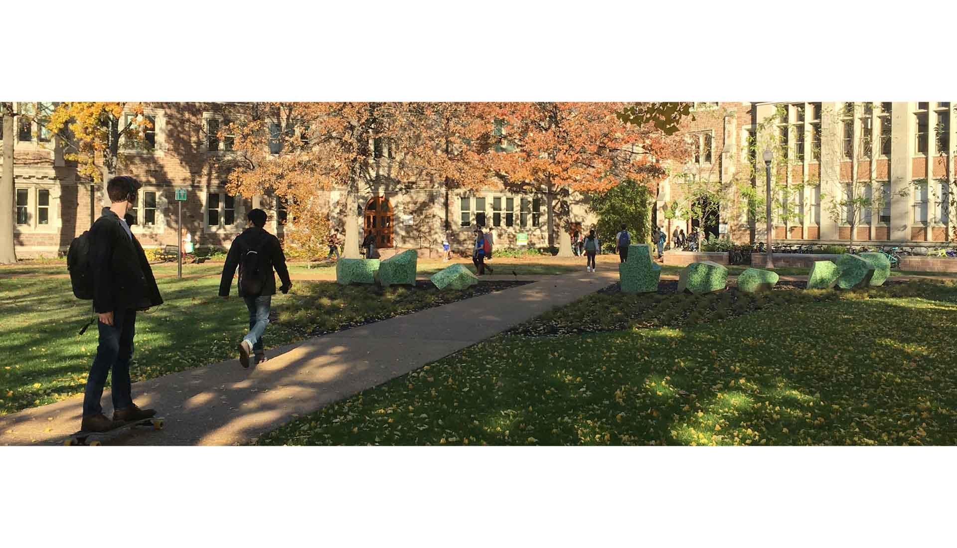 Arbolope Studio | Landscape Architects + Urban Designers | Places AoC