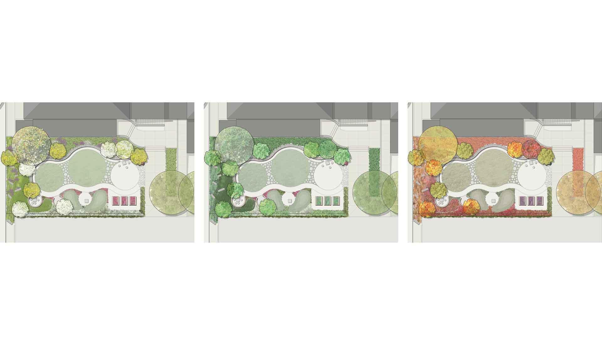 Arbolope Studio   Landscape Architects + Urban Designers   Jubilee Garden Playscape