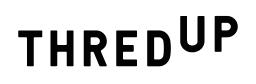 Thredup logo.