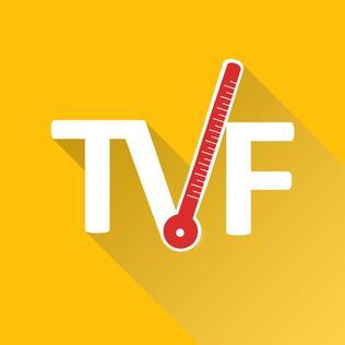 TVF logo.