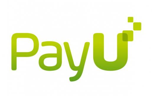 PayU logo.