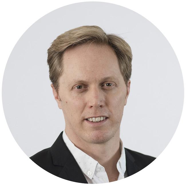 Scott Pilkington - Resonance Founder and Managing Director
