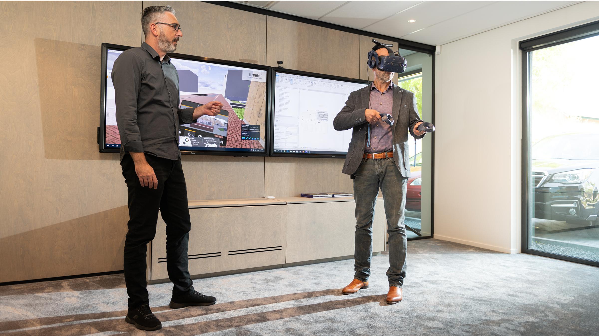 Foto virtual reality
