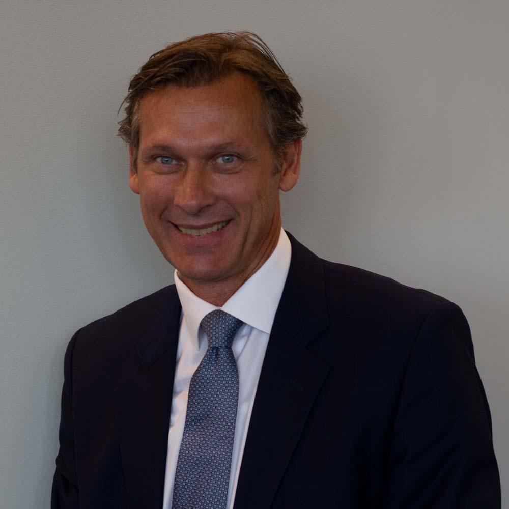 Jon Tallberg